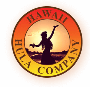 hawaii hula company official logo