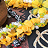 hawaiian lei garland