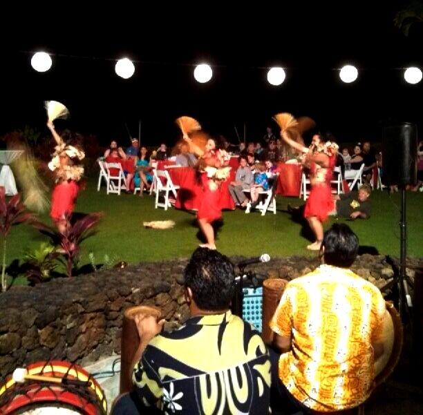 hire hula dancers