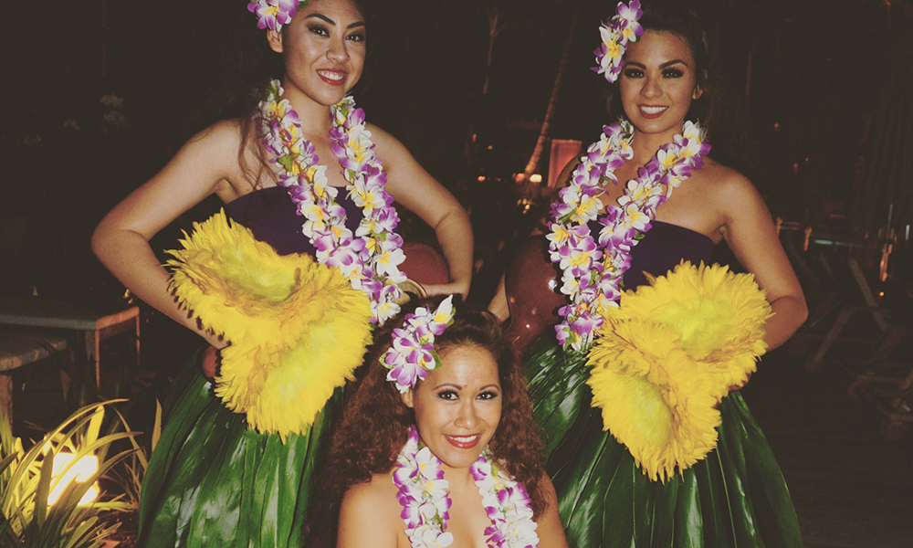 voted best hula company