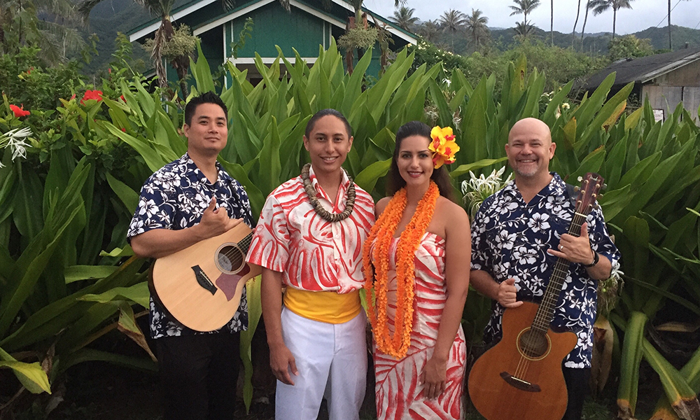 the hula company