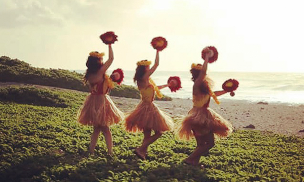 hawaii hula company on hawaii island