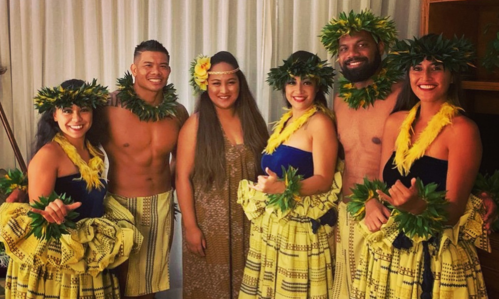 hawaiian entertainment