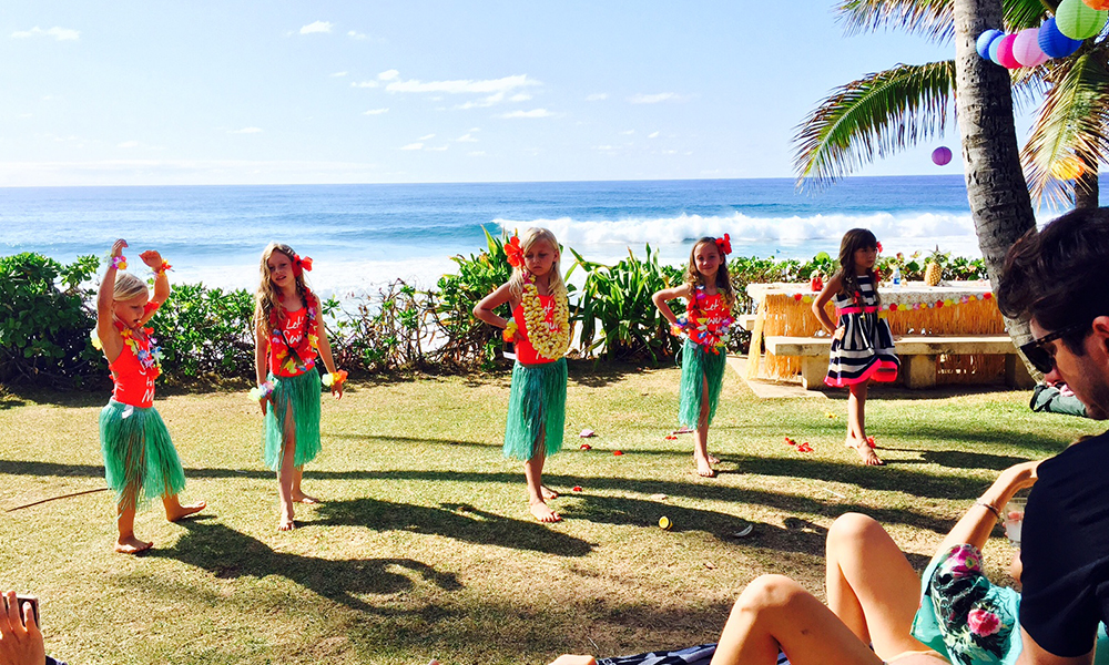 hawaii island hula business